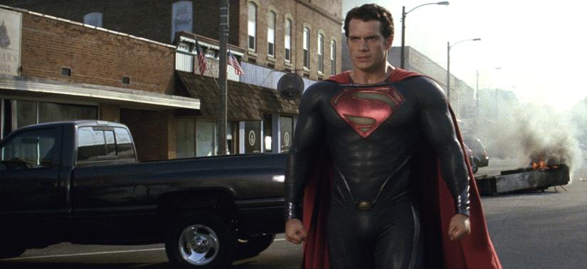 Episode 1 – Is Zack SnyderSuperman?