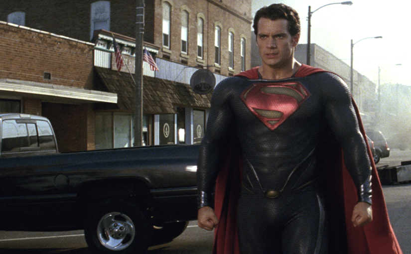 Episode 1 – Is Zack Snyder Superman?