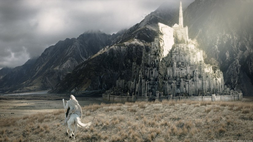 Episode 4 – 'The Hobbit' and 'the Lord of theRings'