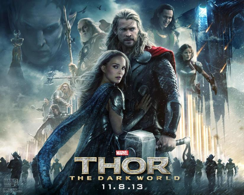 Episode 3 – 'Thor: The Dark World'