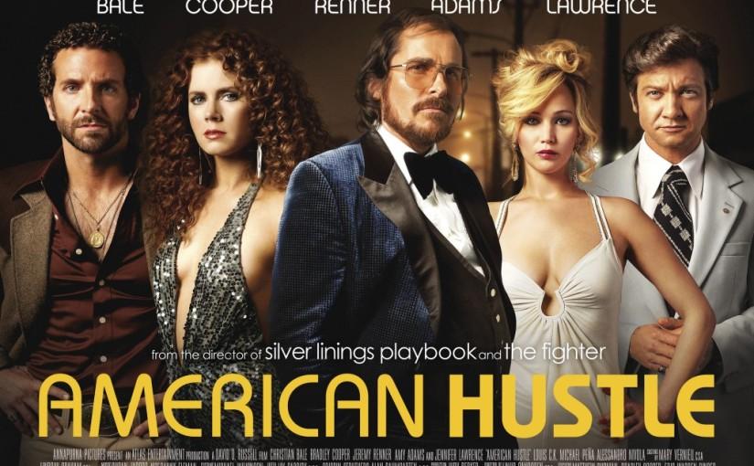 Episode 7 – 'American Hustle' and Movies Based on TrueStories