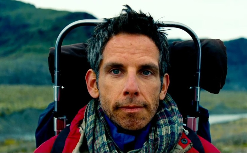 Episode 5 – 'Walter Mitty' and James Bond