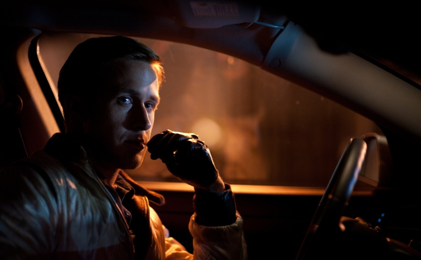 Episode 8 – Nicolas Winding Refn; 'Drive' and 'Only GodForgives'