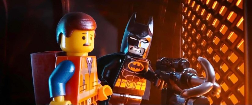 Episode 11 – 'The LEGO Movie'