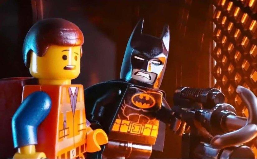 Episode 11 – 'The LEGOMovie'