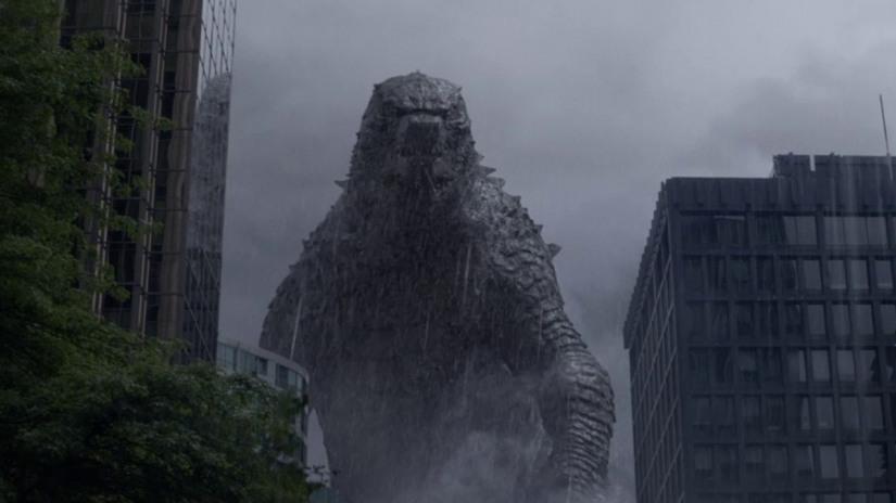 Episode 16 – A 'Godzilla' SizedFailure