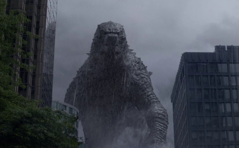 Episode 16 – A 'Godzilla' Sized Failure