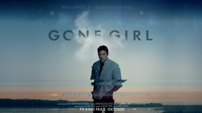 Episode 22 – 'Gone Girl', 'Love Is Strange', and 'The Boxtrolls'
