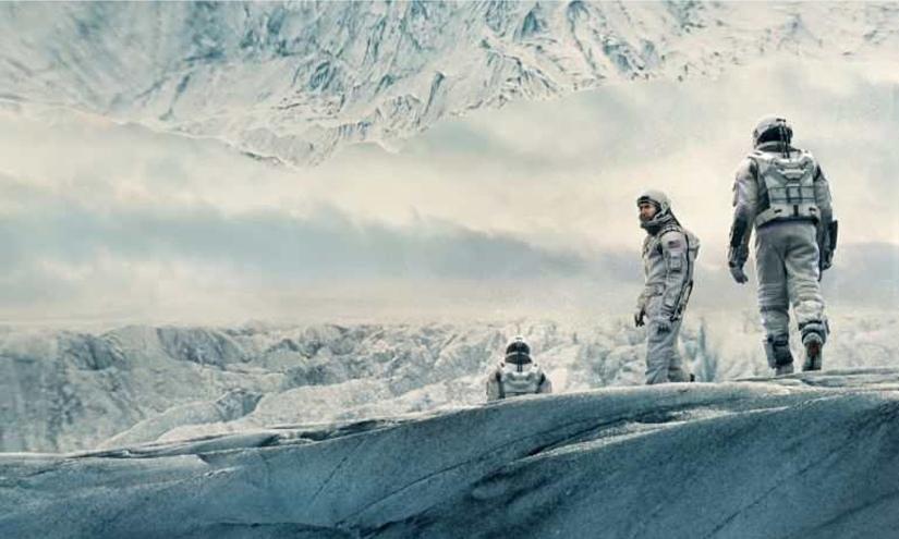 Episode 25 – 'Interstellar'
