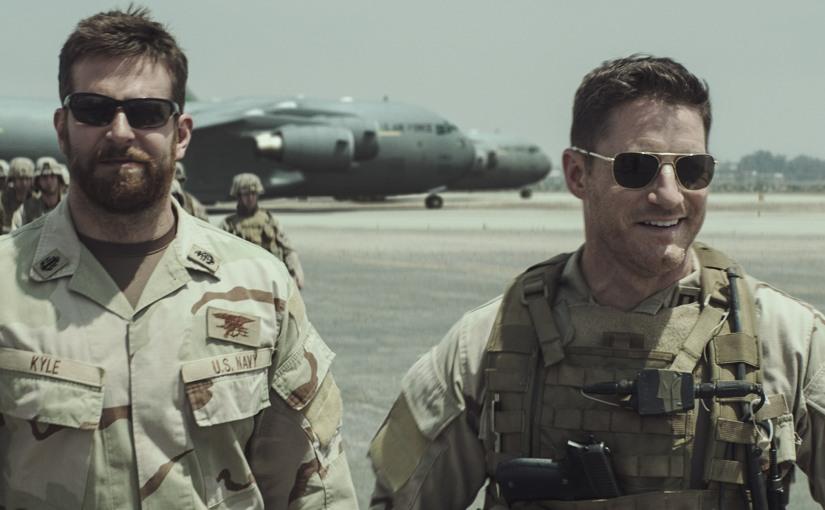 Episode 29 – 'AmericanSniper'