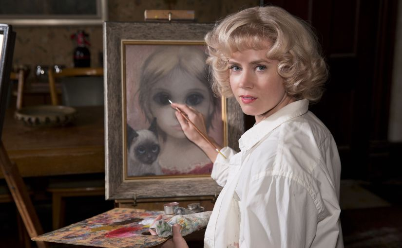 Episode 28 – 'Big Eyes' and 'Birdman'