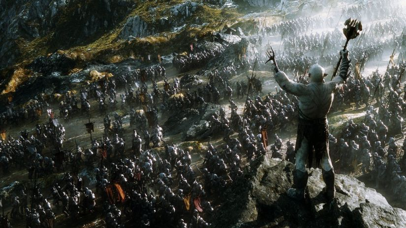 Episode 27 – 'The Hobbit' and the Rise of High Frame Rate