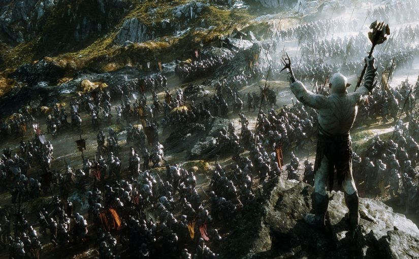 Episode 27 – 'The Hobbit' and the Rise of High FrameRate