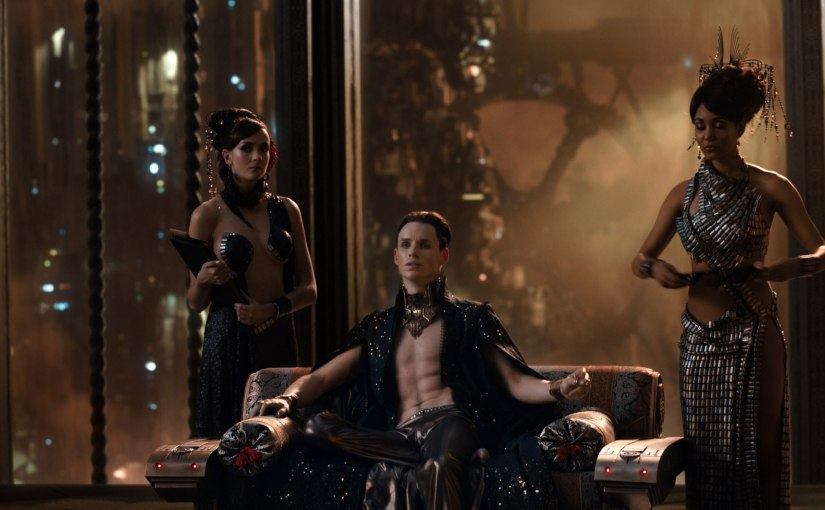 Episode 38 – The Wachowskis, 'Jupiter Ascending', and the Art of the Director's Cut