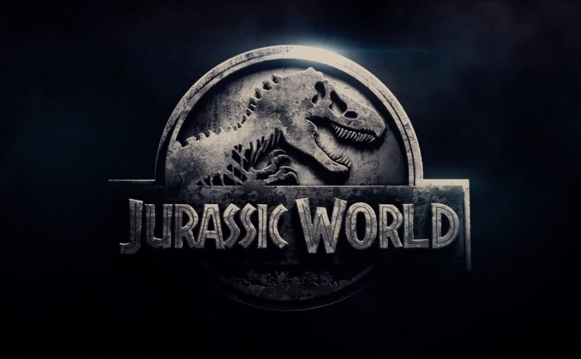 Episode 35 – Does Your Inner Child Love 'Jurassic World'?