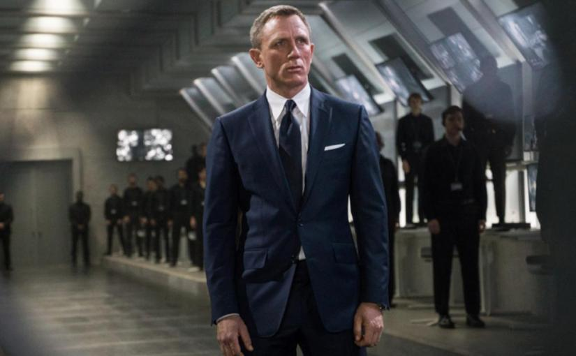 Episode 42 – 'Spectre', 'Martian', and 2015 Catch-Up