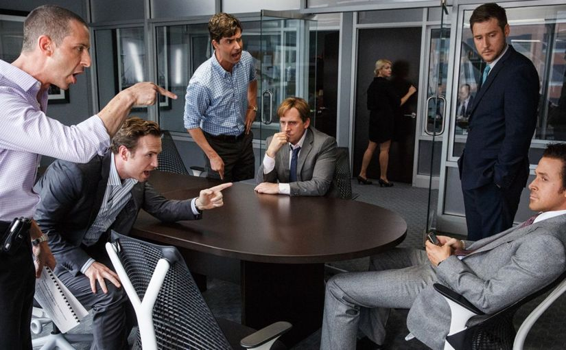 Episode 46 – 'The Big Short', 'Brooklyn', and 'Carol'