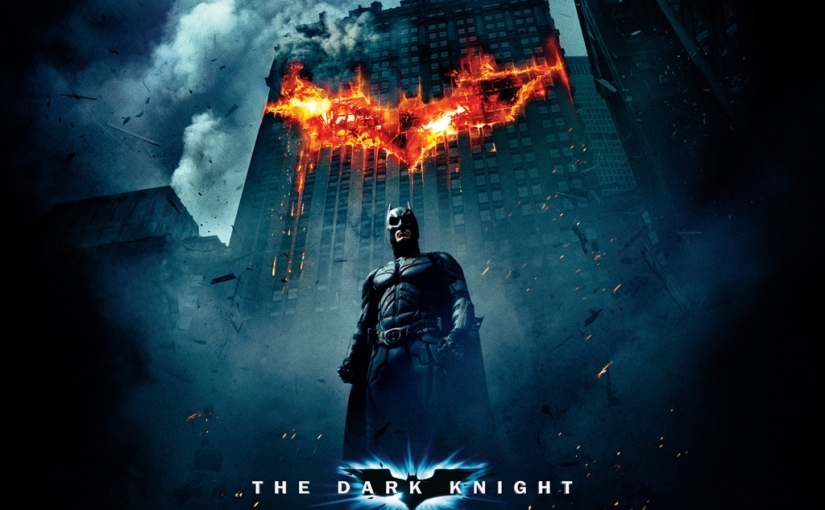 Episode 50 – The Dark Knight Trilogy