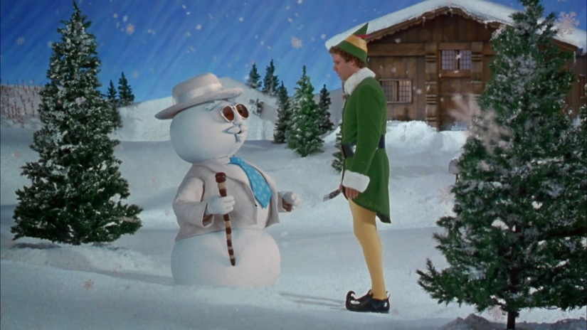 Day 3: 'Elf' – 12 Days of ChristmasMovies