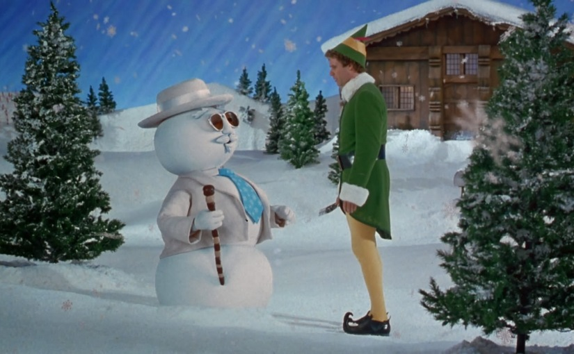 'Elf' – 12 Days of Christmas Movies