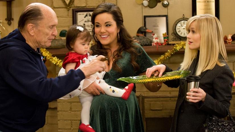 Day 8: 'Four Christmases' – 12 Days of ChristmasMovies