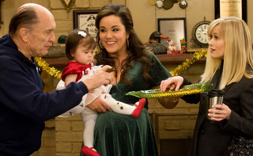 'Four Christmases' – 12 Days of Christmas Movies
