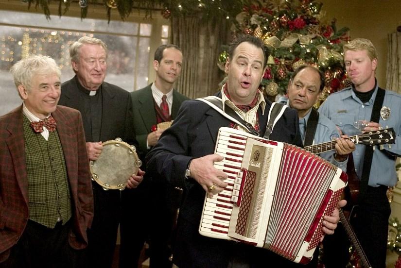 Day 4: 'Christmas with the Kranks' – 12 Days of ChristmasMovies