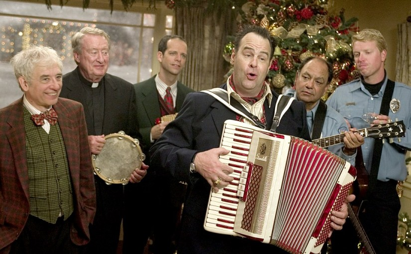 Day 4: 'Christmas with the Kranks' – 12 Days of Christmas Movies
