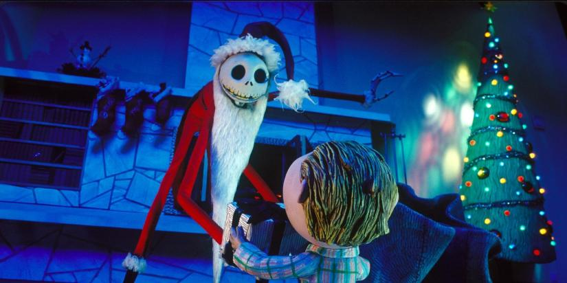 Day 2: 'The Nightmare Before Christmas' – 12 Days of Christmas Movies