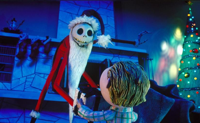 'The Nightmare Before Christmas' – 12 Days of Christmas Movies