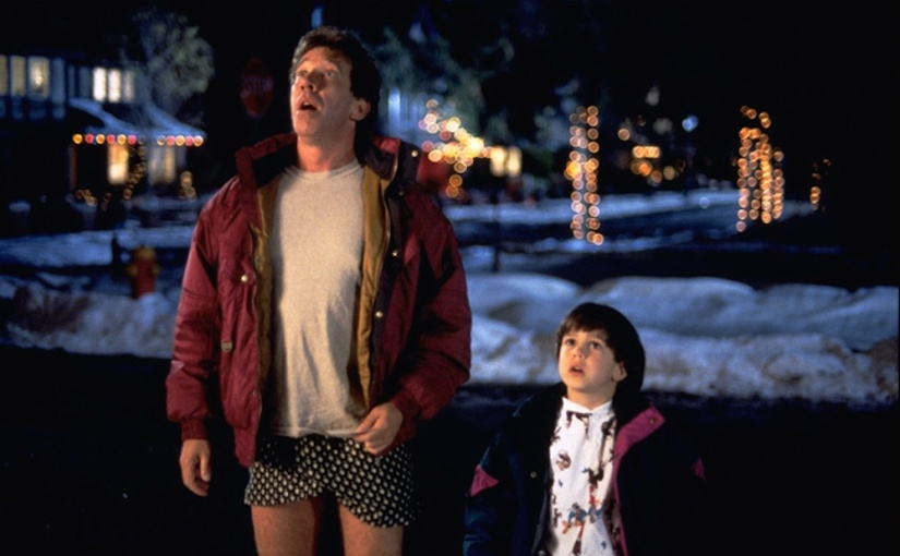'The Santa Clause' – 12 Days of Christmas Movies