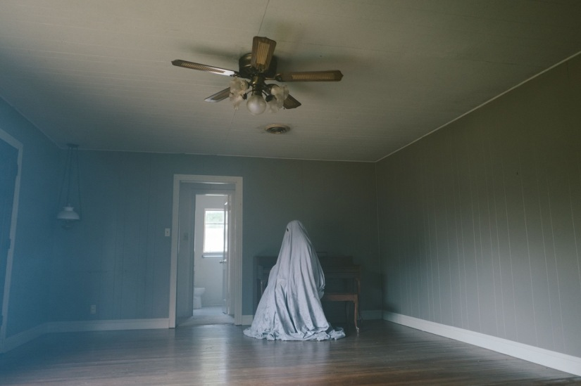 Episode 63 – 'A Ghost Story'