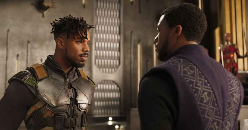 Episode 66 – Netflix and 'Black Panther'