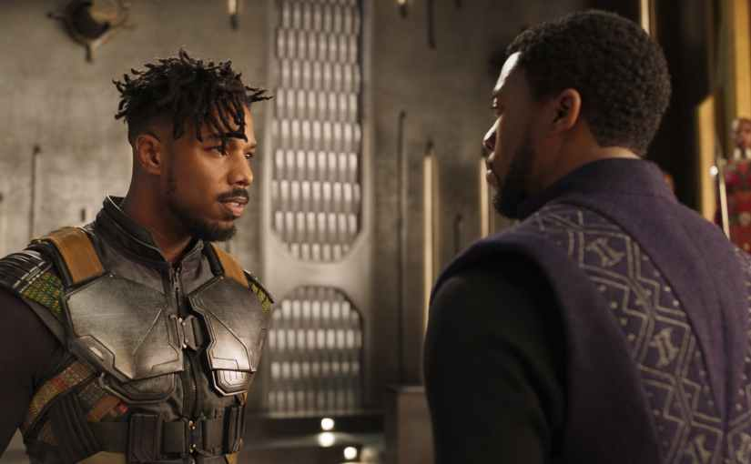Episode 66 – Netflix and 'BlackPanther'