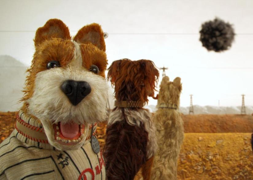 Episode 67 – 'Isle Of Dogs' in the Age of Outrage